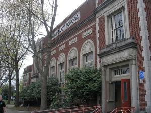 BoiseEliotSchool